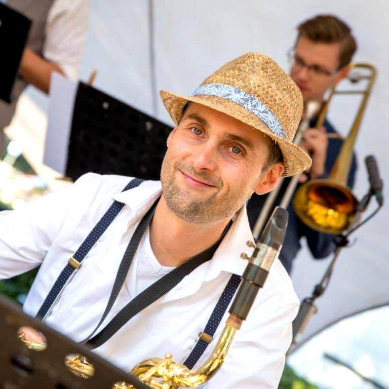 Saxofoonles in Utrecht